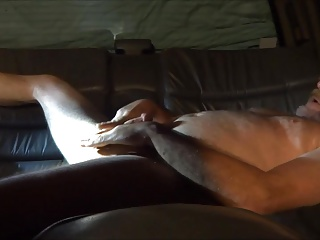 Back Seat...