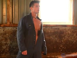 Masturbation,Solo,gay,ass,studs,muscled MM Cristiano...