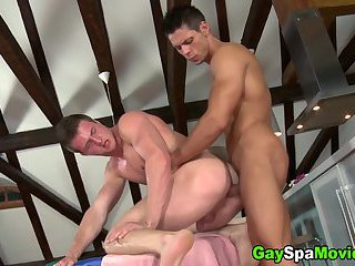 Anal,Body Builders,Massage,gay sex,anal sex,ass fucking,muscled,massages,gay Fucked gay...