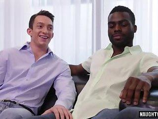 Ebony,Interracial,gay,interview Big dick gay...
