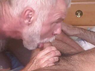 Bear (Gay);Blowjob (Gay);Hunk (Gay);Muscle (Gay);Gay Muscle (Gay);Anal (Gay);HD Videos Muscle and Fur