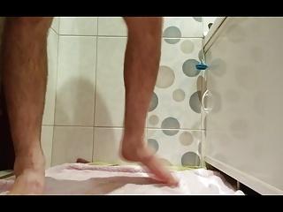 Men (Gay) Hung dildo play