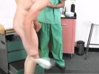 Medical gay porno...