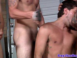 gay Gaysex muscle...