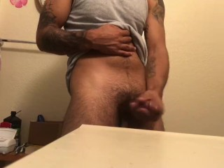 playboy;big-dick,Solo Male;Gay Rough with my meat