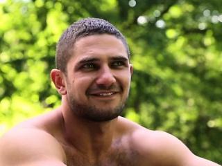 Gays (Gay),Hunks (Gay),Outdoor (Gay) Muscle gay anal...
