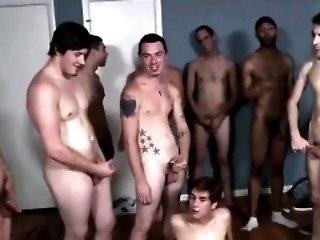 Hot skinny gay...