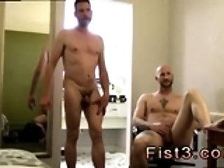 Porno trailer gay...