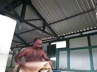 Men (Gay);Amateur (Gay);Bears (Gay);Daddies (Gay);Masturbation (Gay);Sexy Shower;Sexy Sexy Bucket Shower