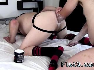 BDSM (Gay),Fetish (Gay),Fisting (Gay),Gays (Gay) Gay fisting white...