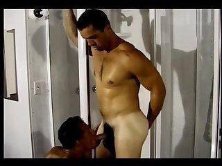gay Black Guy Giving...