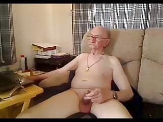 grandpa stroke on...