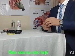 Asian,Medical,gay Doctor Fucking...