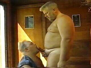 Bear (Gay);Fat (Gay) Maximum Density -...