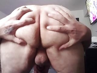 Men (Gay);Amateur (Gay);Bears (Gay);Daddies (Gay);Massage (Gay);HD Gays Massaging my ass