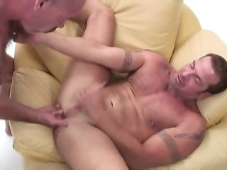 Anal,Hunks,Rimming,gay,ass,fuck,muscled Peter Moor Enjoys...