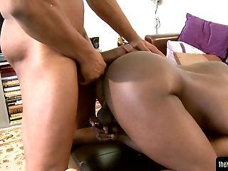 Cumshot,Amateur,Ebony,Blowjob,muscle,gay Rimmed black jock...