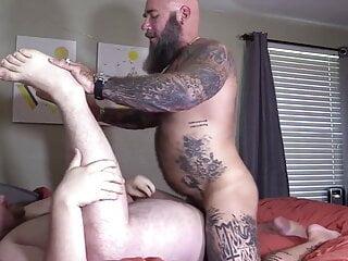 Bear (Gay);Daddy (Gay);HD Videos;60 FPS (Gay) Jason Collins 3