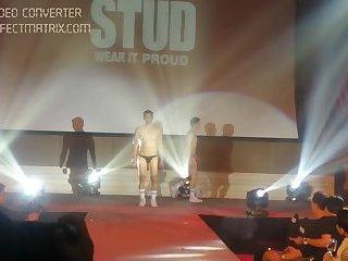 Amateur,Asian,STUD wear it proud - Attitude 7th -Farewell party-,gay STUD wear it...