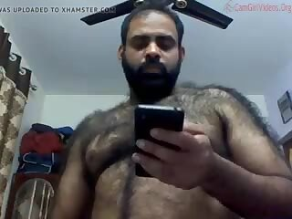 muscle,indian,otter,hairy gay,teddy,hot gay,gay Sexy hairy indian...